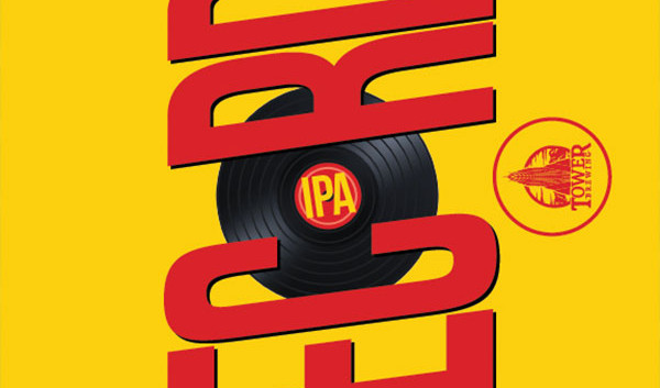 Records IPA - tower records