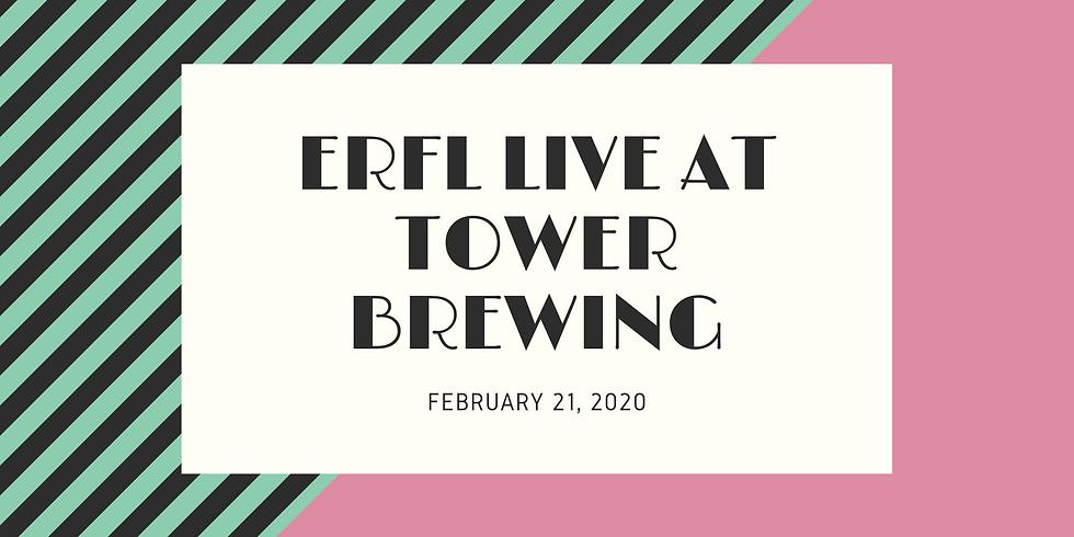 ERFL Live!