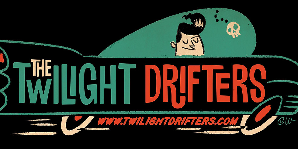 Live Music: The Twilight Drifters