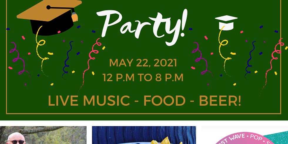 CARmencement Grad Party!