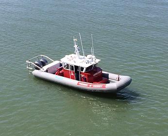 Vessel Assit San Francisco Bay & Delta