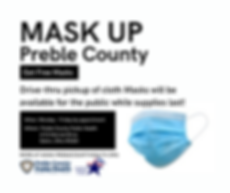 Mask Give Away Preble County.png