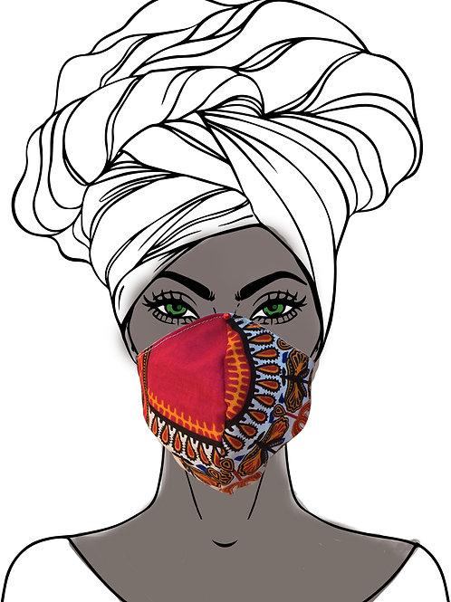 Bwahit Facemask