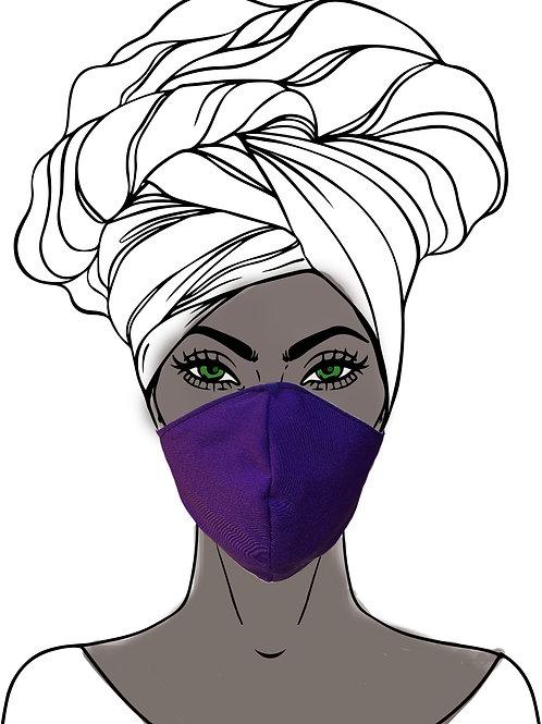 Mawenzi Facemask
