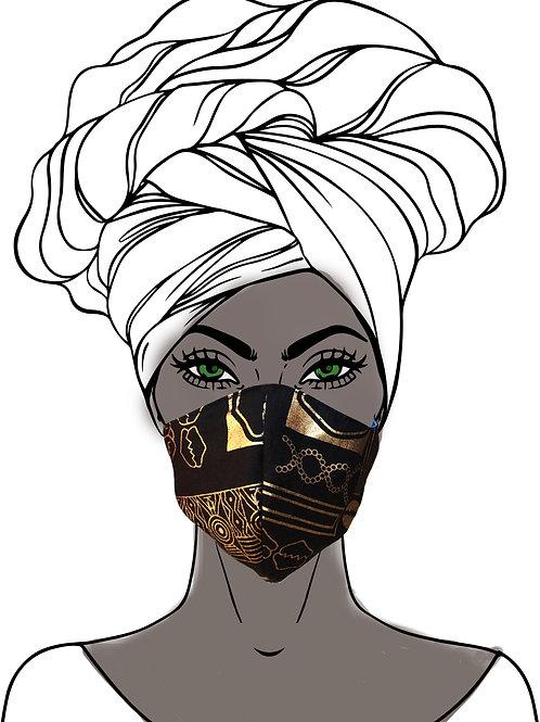 Duwoni Facemask