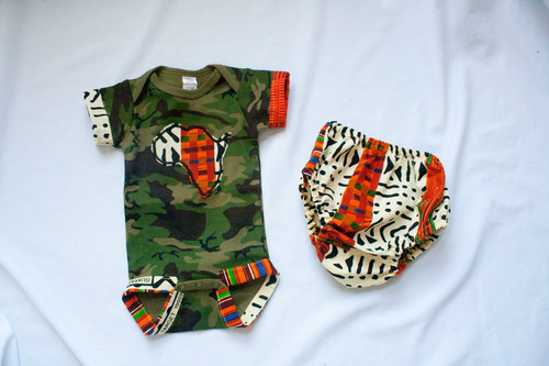 f8d687b8d424 Baby Boy - African Baby Clothes