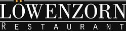 Logo Restaurant Löwenzorn