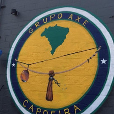 Grupo Axe Capoeira