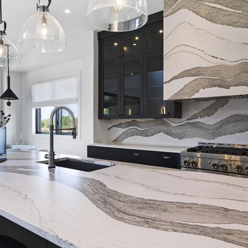 Install In Progress by Elegant Solutions