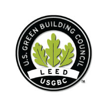 Leadership in Energy and Environmental Design Gold Member