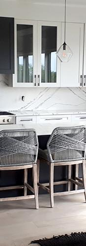 Cambria Quartz Countertop Install by Elegant Solutions