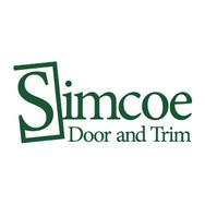 Simcoe Door and Trim Logo
