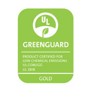 Greenguard Gold Certifiec