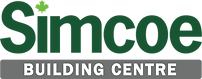 Simcoe Building Centre Logo