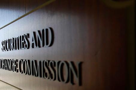 SEC proposed rule - good faith determinations of fair value