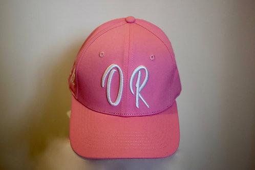 Baby Pink Trucker Cap
