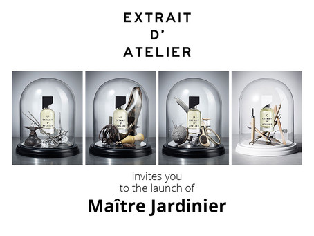 EXTRAIT D'ATELIER at Esxence