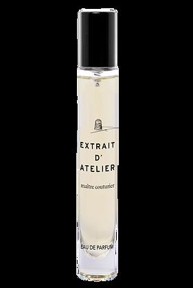 Maître Couturier - Eau de Parfum 10ml