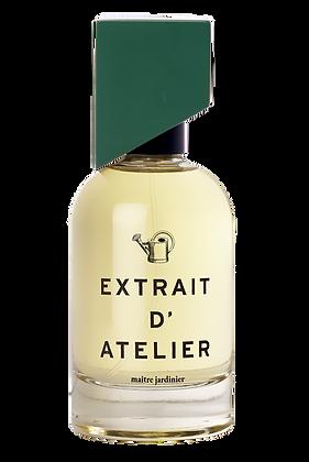 Maître Jardinier - Eau de Parfum 100ml