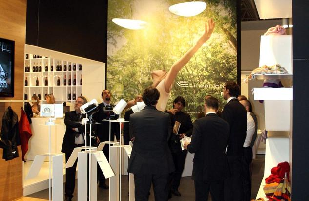 LineaLight - Dusseldorf 2012