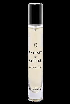 Maître Céramiste - Eau de Parfum 10ml