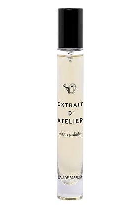 Maître Jardinier - Eau de Parfum 10ml