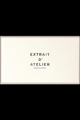 EXTRAIT D'ATELIER_Sample Kit 2ml spray vials