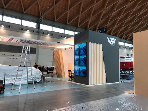 VTN Europe - Ecomondo 2019