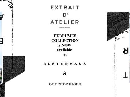 KADEWE: Alsterhaus, Hamburg and Oberpollinger, Munich
