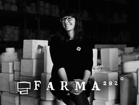 Chiara Ronzani interviewed by Farma 282
