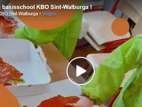 Welkom in KBO Sint-Walburga
