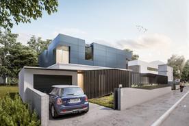 Einfamilienhaus Umbau