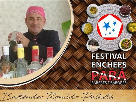 Festival Enchefs Pará será neste final de semana