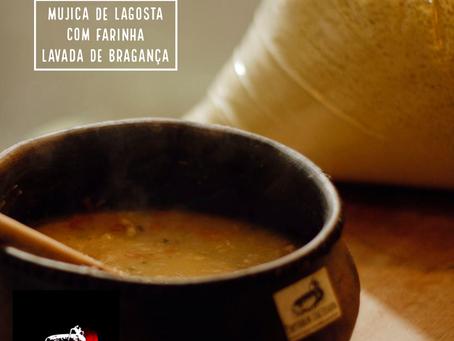 Farinha de Bragança ganha status internacional