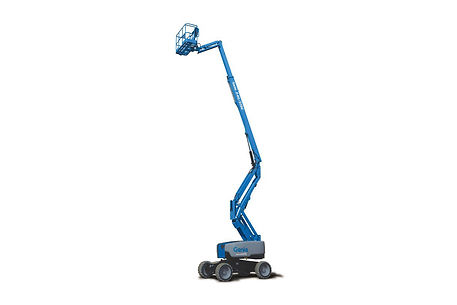 60' Genie Z6034 Articulated Boom Lift_12