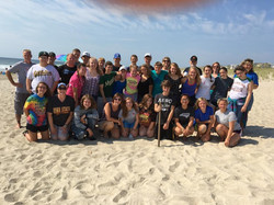 Summer Youth Mission Trip