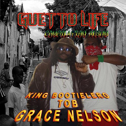 Ghetto Life - Compilation Album