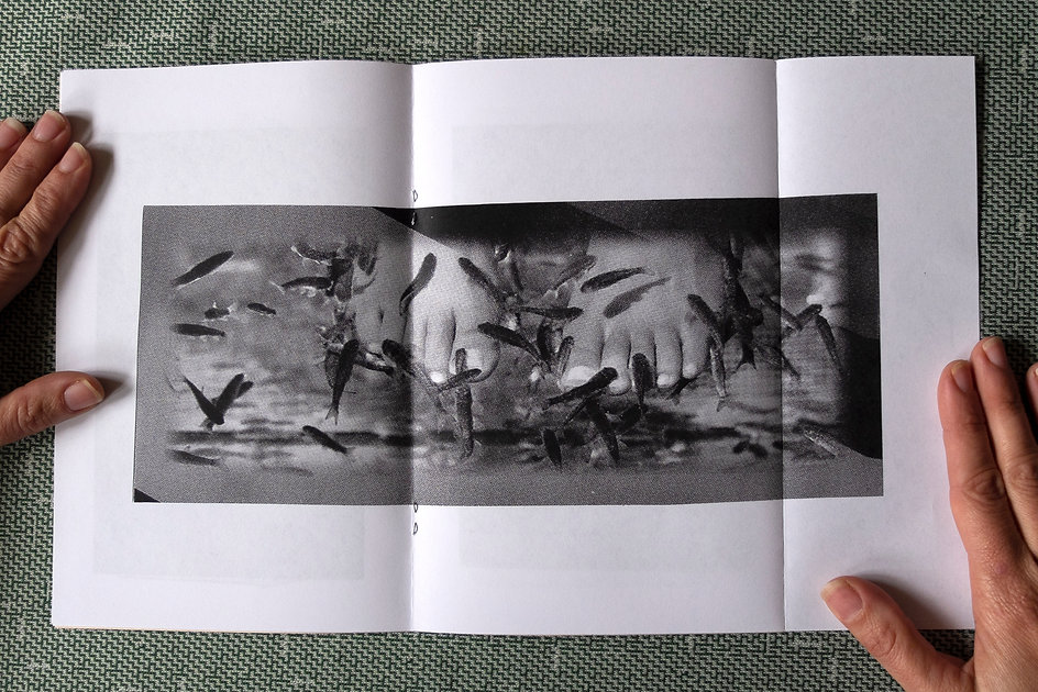 Slo-Mo #7 (the Southeast Asian issue)