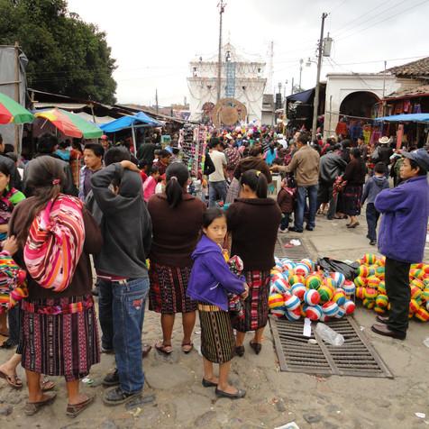 Dec. 21st, 2012: Chichicastenango      (2012)