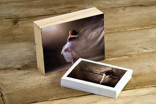 Mini Print Box