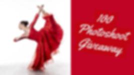100 Ballerina Phtoshoots