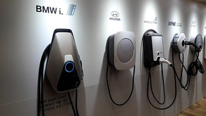 Electric Car Chargers Galway
