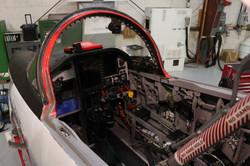 T-38 Cockpit upgrades