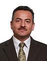 Evaristo Campos, Vice Chairman, ASQ 1401