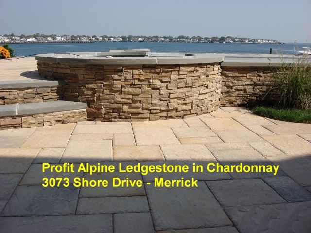 Chardonnay Profit Alpine