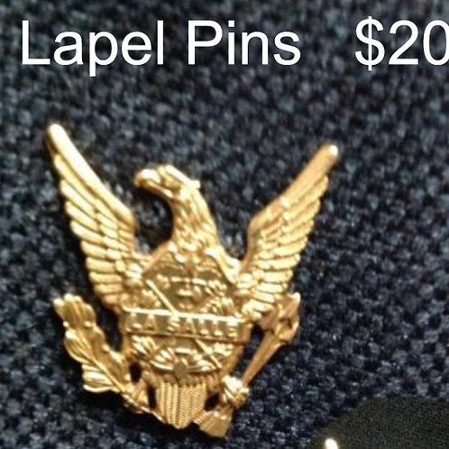 Large Pins