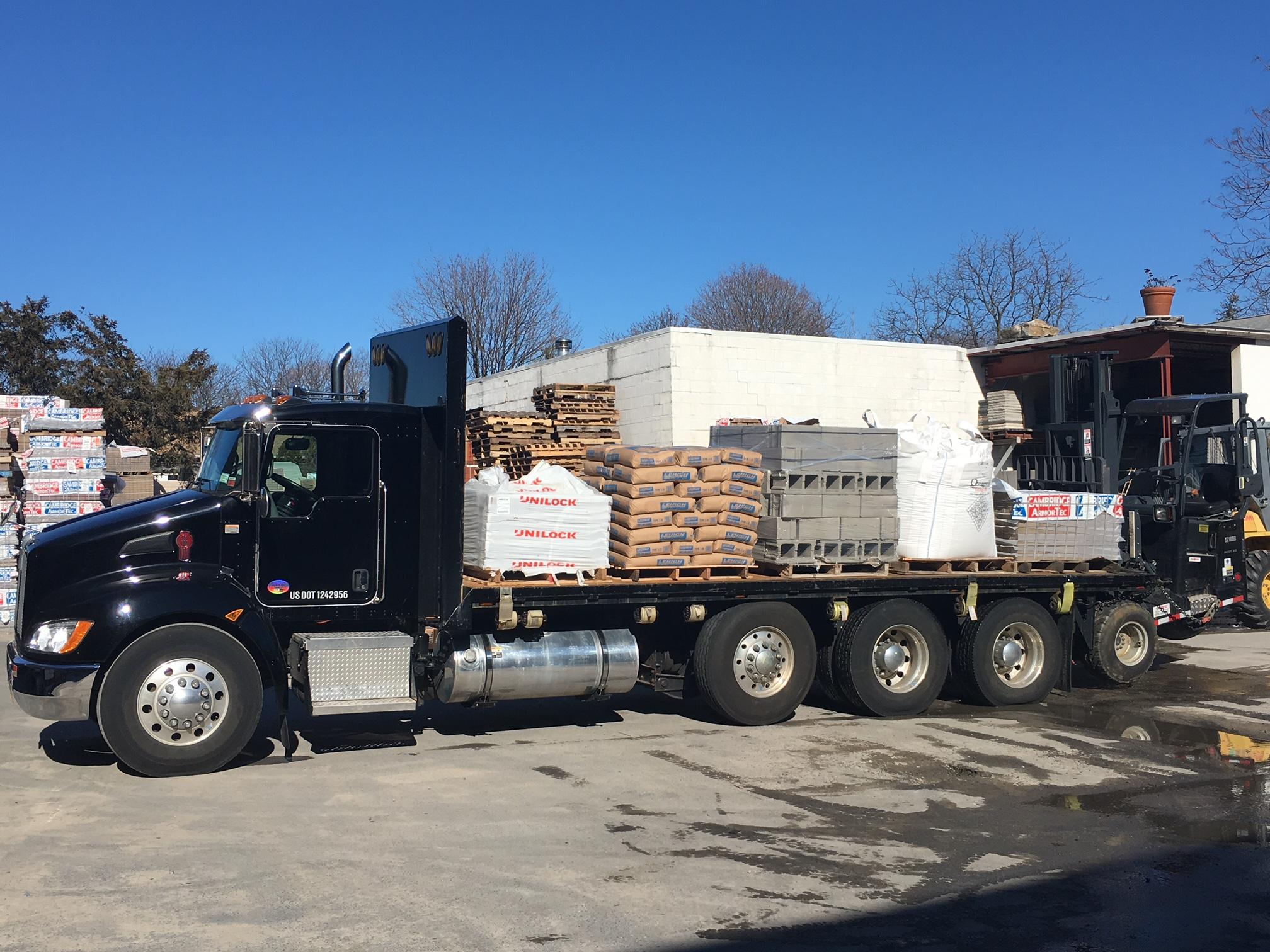 PiggyBack Truck