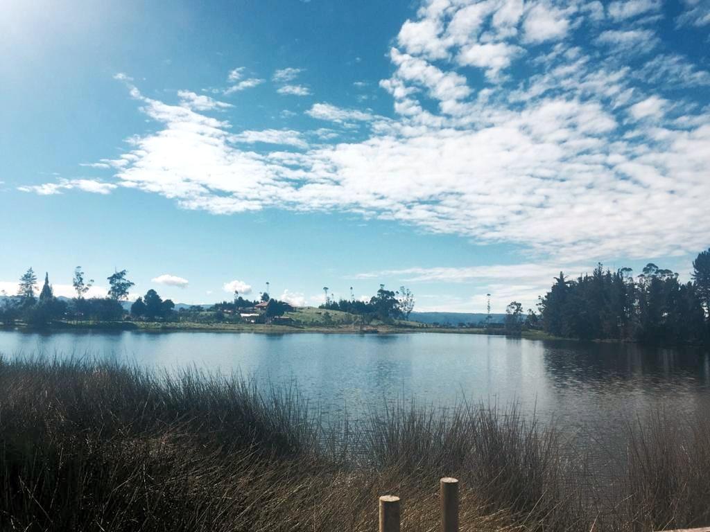 Busa Lagoon
