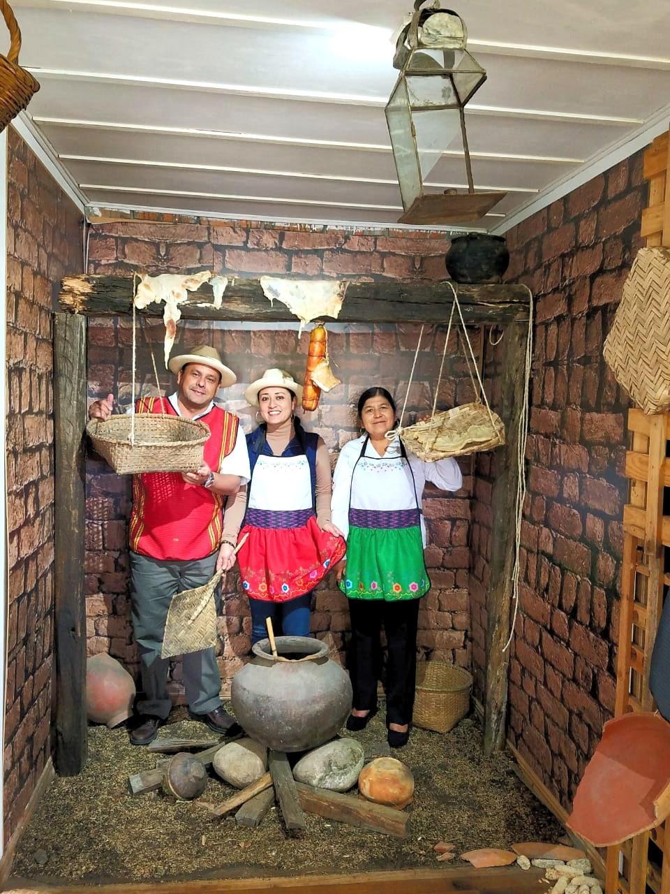 Interactive Museum of Cuenca's Gastronomy