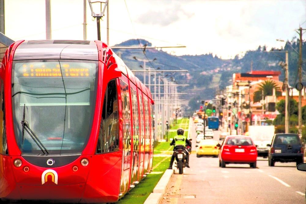 Tramway of Cuenca